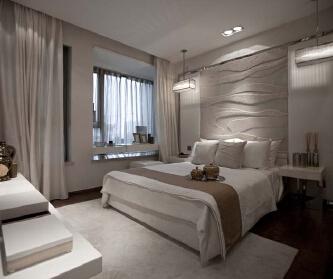 西锦城3室2厅87平米现...