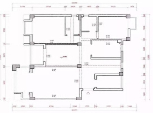 装修设计|16个寻常户型的设计方案