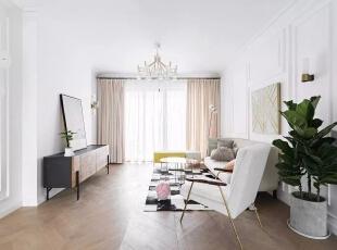 充满灵性的家装设计,宁静温馨,效果太美!