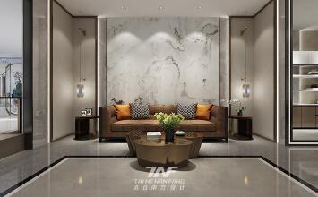杭州箭牌瓷砖商业展厅...