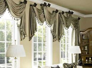 家居窗帘如何选择,窗帘搭配技巧