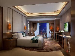 应该找什么四川酒店设计公司,你真的知道吗?