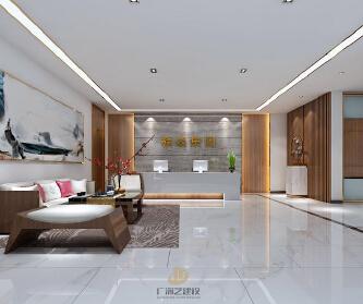 深圳办公室装修设计案例-...