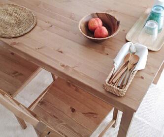 木质家具,简约生活~ ...