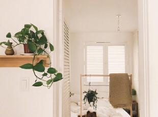 木质家具简约生活