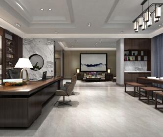 赤峰办公室设计、办公空间...