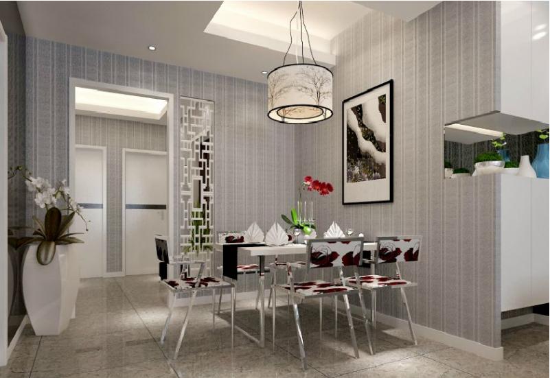 户主是一对中年夫妻,对装修风格需求简单,整体以简约大方为主.