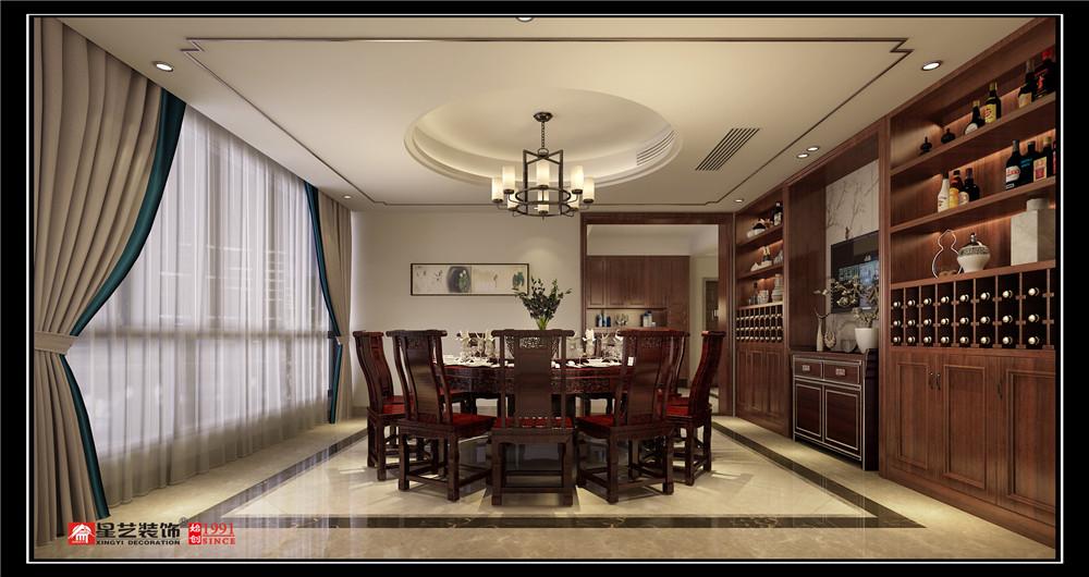 业主自身是做建筑设计的,也算是半个同行,在自己房子的装修设计上有