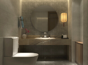 ,卫生间,白色,原木色,黑白,地台,窗帘,墙面,收纳,灯具,