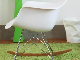 facebook办公室也用的摇椅哦~,现代主义,椅凳,