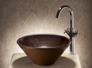 品牌: 莫耶 型号: F2816M 面盆材质: 陶瓷,现代主义,浴室台盆,