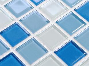 产品名称:Guppies Mosaio/孔雀鱼马...瓷砖尺寸: 30×30,现代主义,瓷砖,