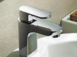 产品名称:百丽 7004,现代主义,浴室水龙头,