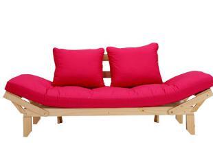 产品名称:喜梦宝品牌: 喜梦宝颜色分类: I1黄色 I6黄色条纹 I5红色条纹 ,现代主义,沙发,