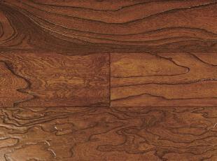 乐洋羊多层实木地板,ER系列    榆木浮雕,地板,