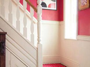 维多利亚式古董老宅,传统格调,