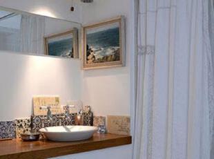 质朴纳维亚风格家居,地中海风情,