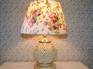 ,传统格调,灯具,