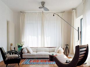 简约风格家居 温馨的心灵居所,现代主义,