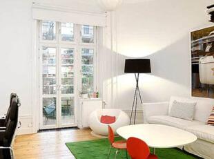 166平现代风格品质家居,