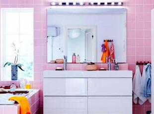 小户型卫浴间设计4窍门,浴室,