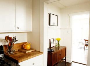 100平米演绎暖棕阳光居室,