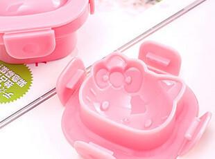 DIY烘焙模具Hello Kitty寿司饭团模具 冰皮月饼模具 饼干模具,DIY,