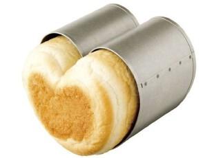 正品 贝印 心形 面包 吐司模具 DIY模具,DIY,