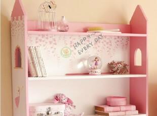儿童家具 DIY益智天使壁架 卡通可爱 收纳 宜家风格 天使储物架,DIY,