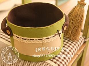 不织布DIY手工材料包/创意礼品JSC-甜蜜之家收纳筒/盒7.3,DIY,