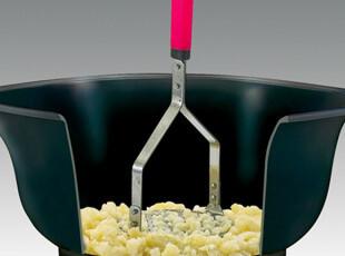 日本进口磨泥器 厨房小工具 寿司压泥器 diy 碾泥器 土豆捣碎器,DIY,