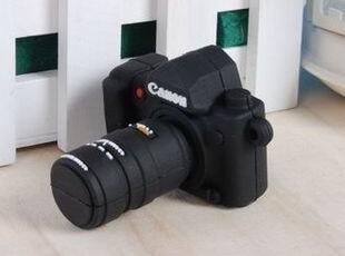 相机U盘 个性优盘 创意礼品 可爱U盘 8G 特价 包邮,U盘,