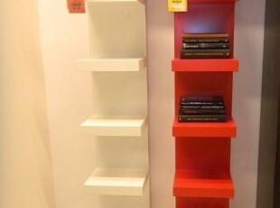 拉克墙搁架书柜储物架置物架宜家代购 专业宜家家居正品代购,书架,
