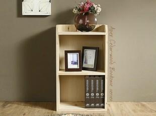 特价 实木储物柜 书柜 收纳柜 置物柜 自由组合书架小柜子 可定做,书架,