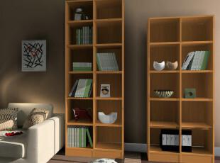 直列书柜书架格子柜摆设柜子创意柜子宜家风格特价SG-46,书架,