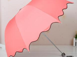 独家拱伞 第五季银胶涂层 三折伞拱形伞 晴雨两用伞 遮阳伞 雨伞,伞,