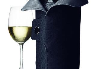 丹麦MENU原装进口 户外便携式双层保鲜 高档红酒葡萄酒冰袋保温袋,保温袋,