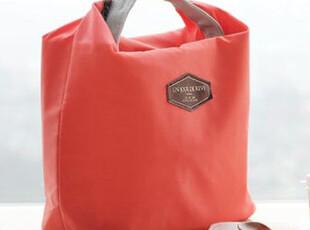 韩国iconic 外出旅游 保温饭盒袋 便当包收纳包-lunch pouch,保温袋,