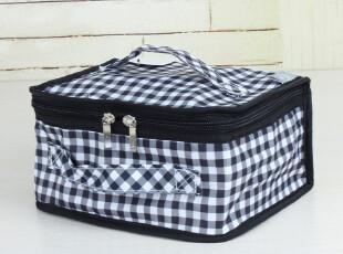 索美 韩版可爱饭盒包便当包 防水保温包 小拎包午餐饭包 饭盒袋,保温袋,