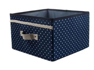 日式收纳盒 挂袋抽屉盒 内衣收纳 居家用品 布艺收纳盒 整理盒,内衣盒,