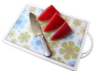 包邮 美家大号砧板 双面加厚抗菌健康菜板 防漏切菜板案板擀面板,刀架和砧板,