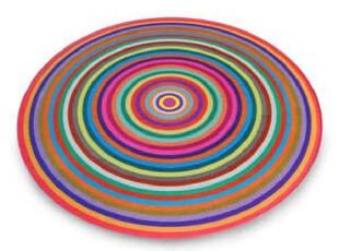 英国 JOSEPH JOSEPH 多彩强化玻璃砧板 多彩圈,刀架和砧板,