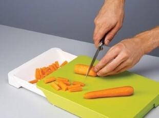 代购 Joseph Joseph 菜板/砧板 2色可选,刀架和砧板,
