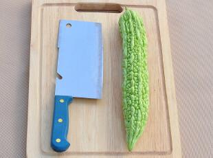 精品橡木 实木切菜板 砧板 面板 橡木砧板 案板 长38CM菜板,刀架和砧板,