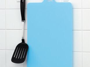 日本进口砧板 inomata 厨房用品 超薄软切菜板 鱼类 海鲜类专用,刀架和砧板,