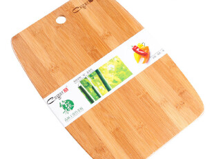 正品匠牌 竹菜板 天然环保竹制菜板 切菜板 案板 竹砧板 刀板面板,刀架和砧板,