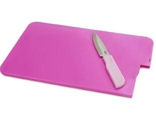英国Joseph原装进口 欧洲设计大奖 内嵌**创意高档砧板菜板案,刀架和砧板,