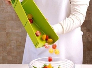 英国 Joseph Joseph可折叠砧板/菜板2011最新加强版 绿色粉红可选,刀架和砧板,