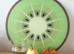 现货正品 joseph joseph 强化玻璃砧板 猕猴桃菜板 创意砧板 妈妈,刀架和砧板,