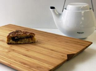 ROSENDAHL 欧森丹尔 竹制砧板切菜板 菜板 家居精品 丹麦原装进口,刀架和砧板,